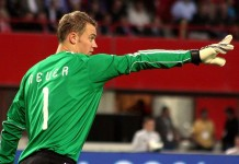 出典: |Wikipedia|https://de.wikipedia.org/wiki/Manuel_Neuer#/media/File:Manuel_Neuer,_Germany_national_football_team_%2806%29.jpg