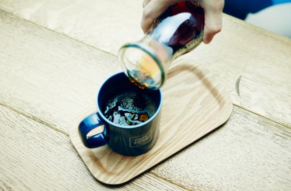 Bosch Coffee