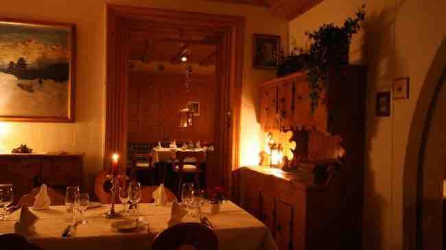Hotel in Graubuenden 2