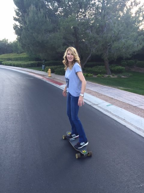 Graf Skateboard