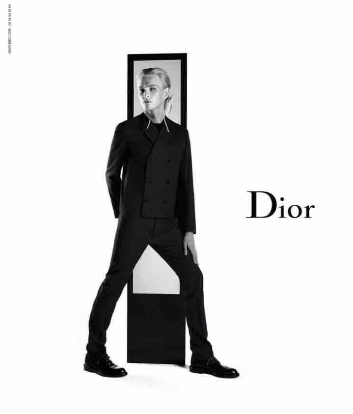 Freidl Dior