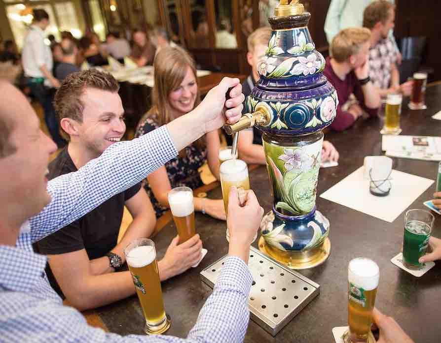 出典: | © Brauhaus Husum | http://www.braugasthoefe.de/en/guesthouses/husums-brauhaus-erste-und-einzige-gasthausbrauerei-an-der-westkueste-schleswig-holsteins/