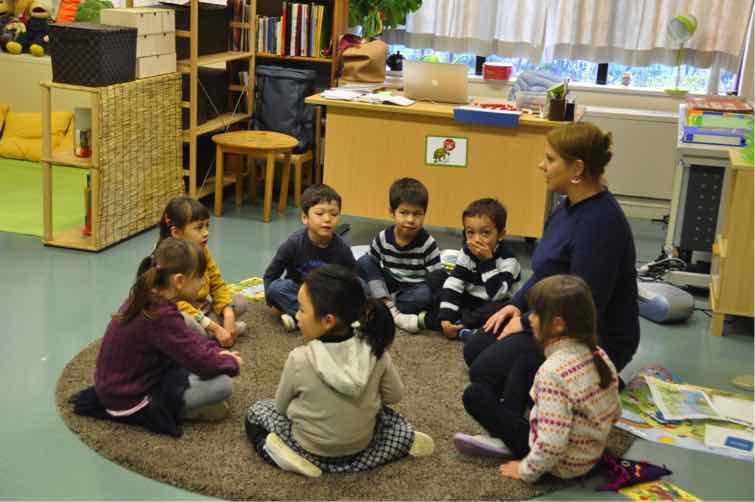 DSTY Foto 3 Kindergarten Runde