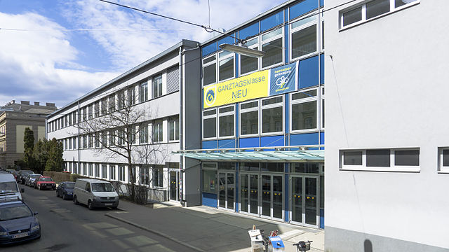Adler Gymnasium