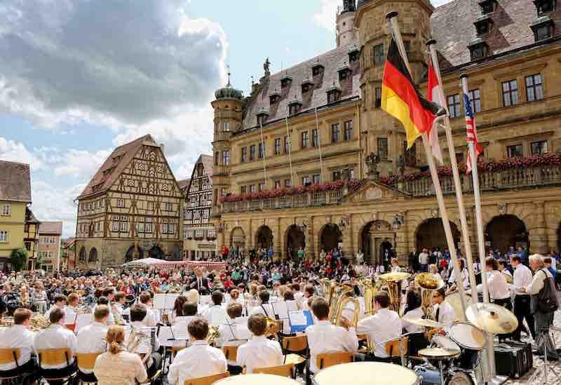 160415 Rothenburg Konzert small