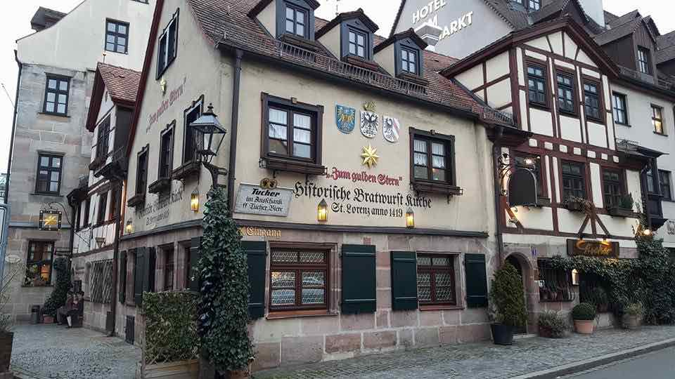 160509 Bratwurst Gulden Stern totale