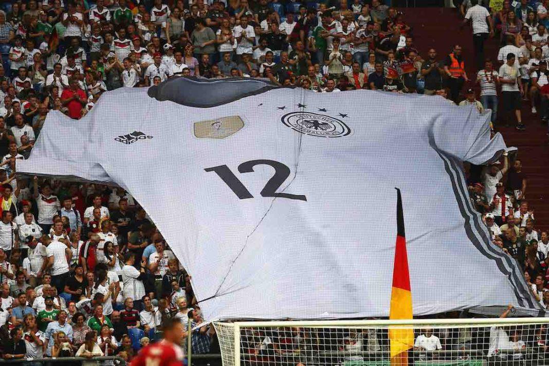 出典: Facebook/Germany Football Team Die Mannschaft