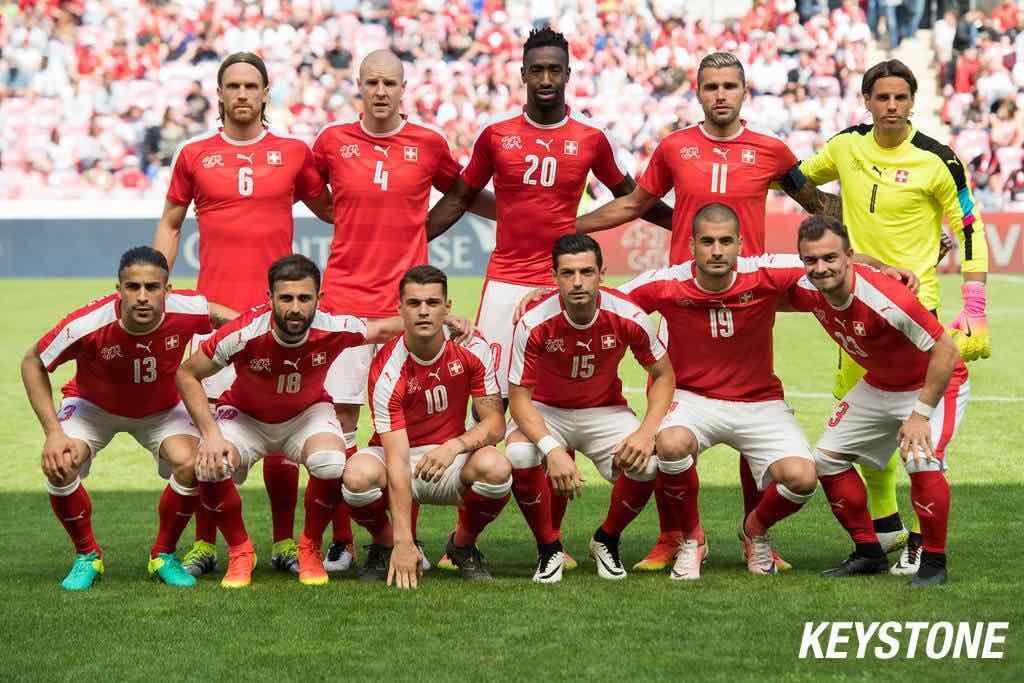 160609 EM Schweiz Team