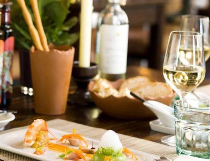 © Gourmetrestaurante Vendome